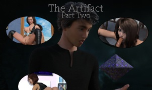 The Artifact : Part 2 – Version 0.3b