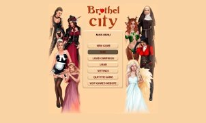 Brothel City - June Build BigFixed (free)