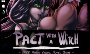 Pact With A Witch - Version 0.12.05 Platinum