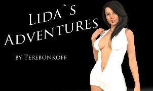 Lida's Adventures - Part 1 - Version 0.10