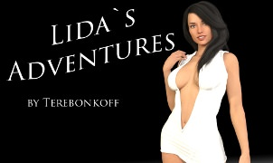 Lida's Adventures - Version 0.8 Fix