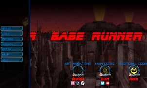 Babe Runner - Version 0.29