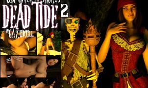 Dead Tide 2-6 - Completed
