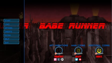 Babe Runner - Version 0.27