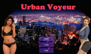 Urban Voyeur – Version 0.2.0 Gold