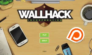WallHack Inc. - Version 1.3.0