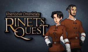 Khendovirs Chronicles – Rinets Quest – Version 0.09.00