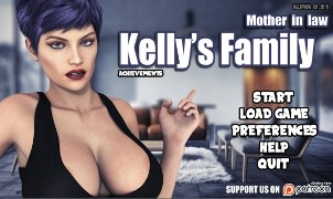 Kelly's Family: Mother In Law – Version 0.91 Alpha