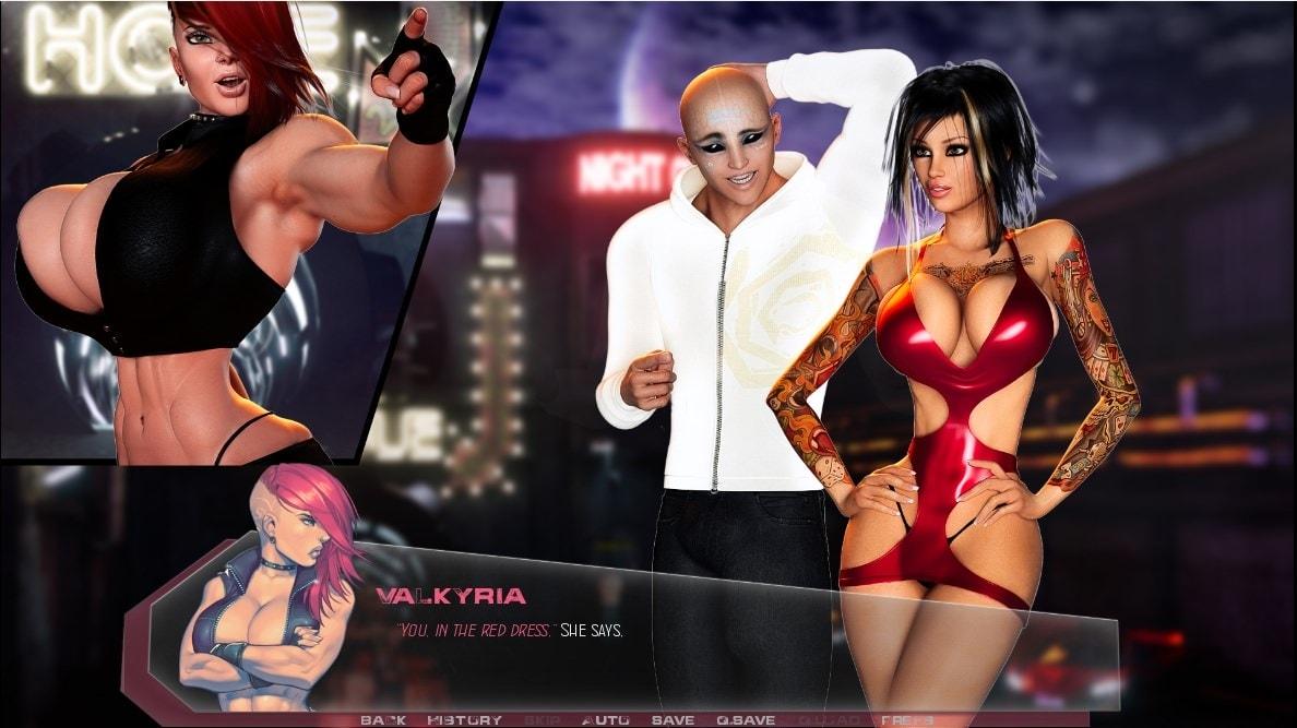 Free nightclub porn