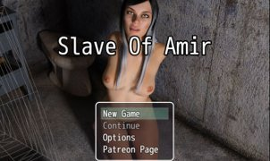 Slaves of Amir - DEMO