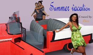 Summer Vacation - Version 0.01