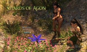 Shards Of Agon - Version 0.1
