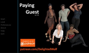 Paying Guest - Version 0.9
