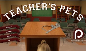 Teacher's Pets – Version 1.43