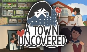 A Town Uncovered - Version 0.21a