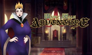 Fairy Tale Adventure - Version 2.2