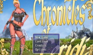 Chronicles of Leridia - Version 0.2.4