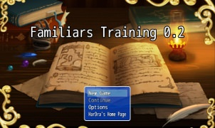Familiar Training - Version  R 0.4