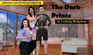 The Dark Prince - Version 1.5
