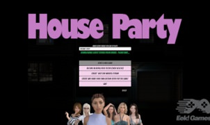 House Party - Version 0.8.4