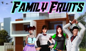 Family Fruit - Version 0.1