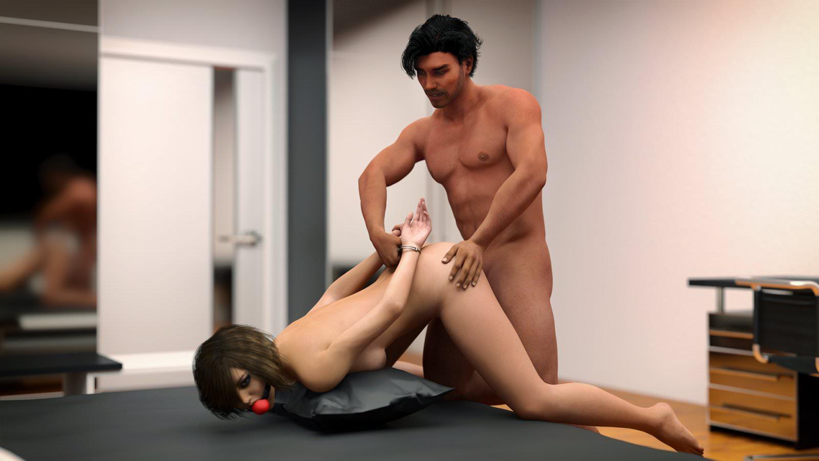 горячее порно куни