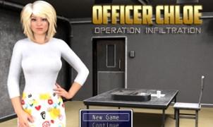 Officer Chloe: Operation Infiltration - Version 0.82