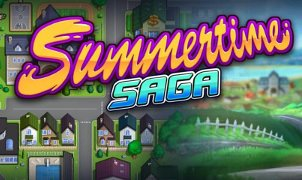 Summertime Saga - Version 0.19.5