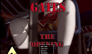Gates: The Opening - Version 0.12.1
