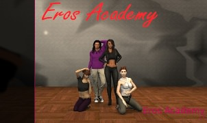 Eros Academy – Version 1.8 Beta