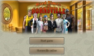 Hard Times in Hornsville - Version 0.4.5