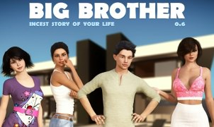 Big Brother – Version 0.6.0.010 SAVES