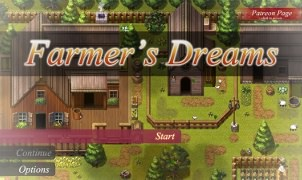 Farmer's Dreams - Release 4.9 + Walkthrough