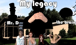 My Legacy - Version 1.0 + Walkthrough