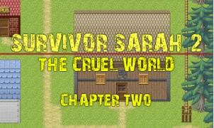 Survivor Sarah 2 - Version 0.45