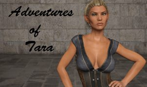 Adventures Of Tara - Version 0.90 D20