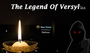 The Legend of Versyl – Version 0.6.8a