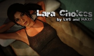 Lara Choices - Version 0.1 Alpha