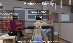 Michael's Family - Build 4