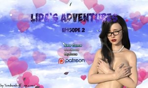 Lida's Adventures - Part 2 - Version 0.2