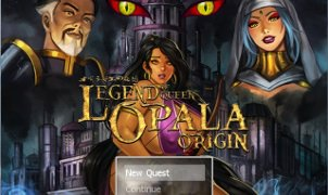 Legend of Queen Opala: Origin - Version 3.02