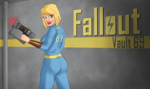 Fallout: Vault 69 - Version 0.07c
