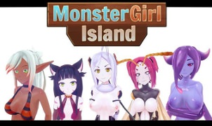 Monster Girl Island - VA build