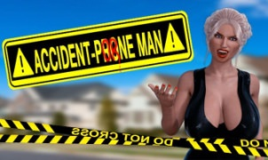 Accident-Porn Man - Demo