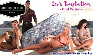 Zoe's Temptations - Version 1.0 Final