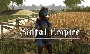 Sinful Empire - Version from 6 August 2017
