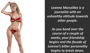 Leanna: Breaking the Facade - Version 2.2