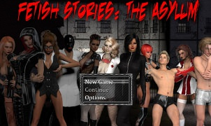 Fetish Stories: The Asylum