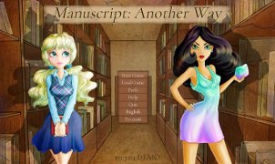 Manuscript: Another Way - Version 1.0