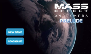 Mass Game and Andromeda Prelude - Version 0.1.0